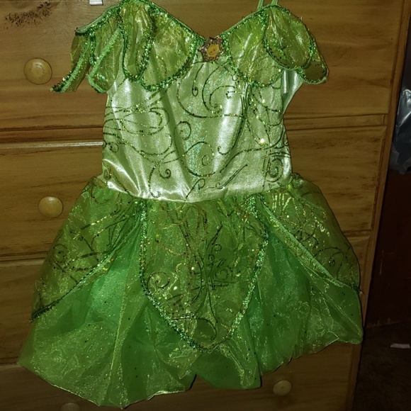 Disneyland Resort Other - Disneyland Resort Tinkerbell Halloween Costume